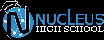 Nucleus High School Logo